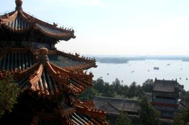 Oct 12, 2013 - Summer Palace Beijing