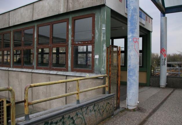 Subway Station KdN
