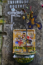 Its´s time to Dance